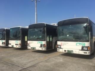 川崎営業所貸切1課 2020年 4月度「体験乗車会」