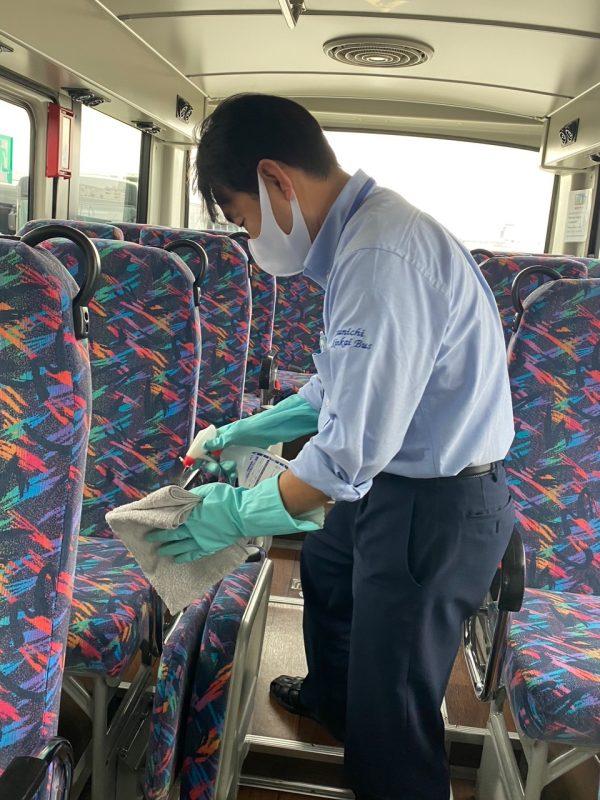 新型コロナウイルス感染防止対策(`・ω・´) その2✌